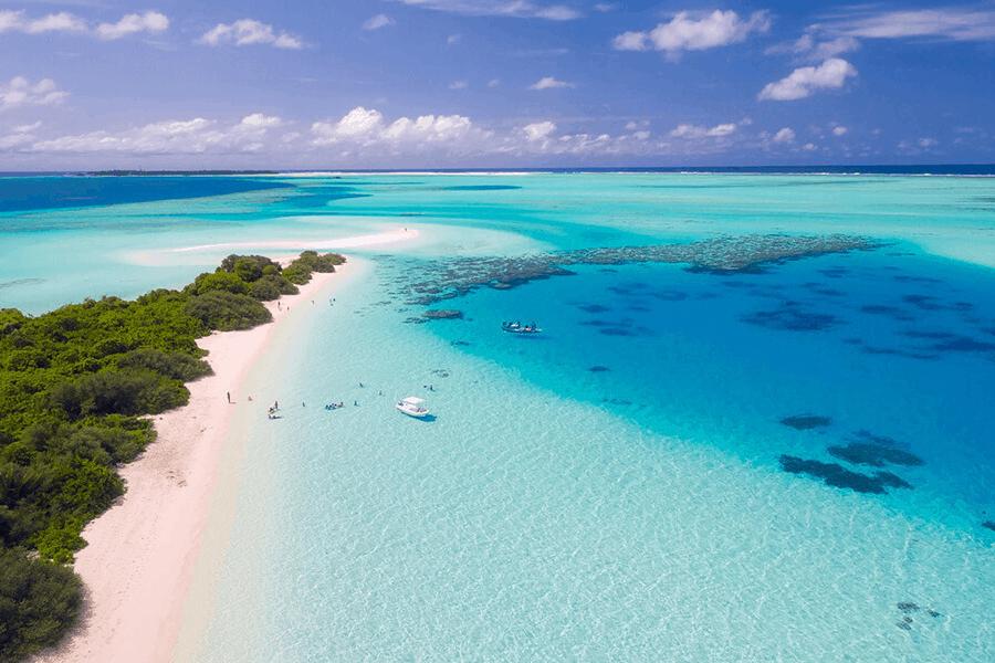 Isla Mujeres, un paraíso al descubierto en el Caribe Mexicano