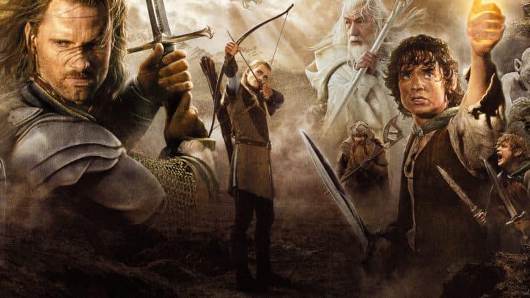 """Amazon anunció que la serie de """"El señor de los anillos"""" también se filmará en Nueva Zelanda"""