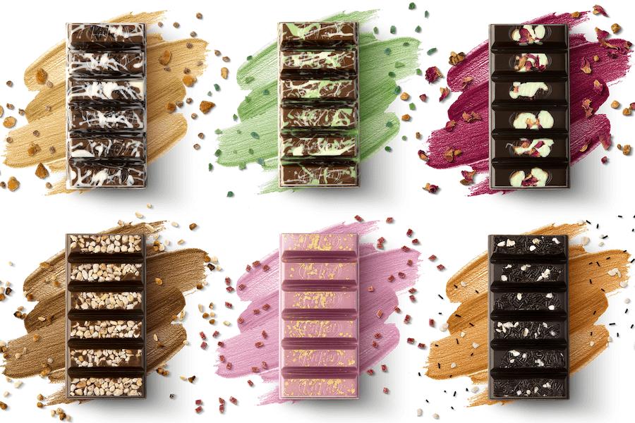 Kit Kat lanza nuevo sabor: chocolate y menta