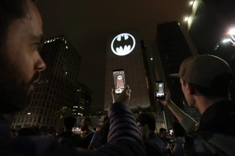 El primer restaurante temático de Batman del mundo abrirá en Londres en 2020
