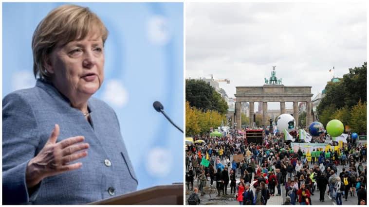 Alemania cerrará 84 centrales eléctricas de carbón en los próximos 19 años y usará solo energías limpias