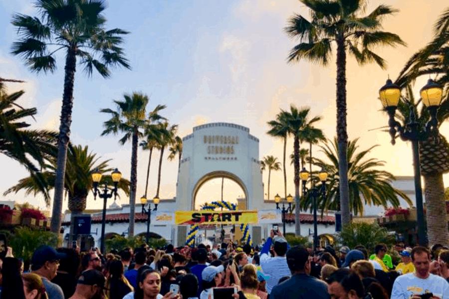 Atención runners: llega Jurassic World 10K a Universal Studios y te contamos de qué se trata