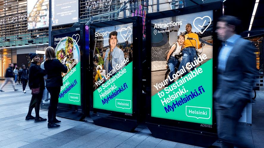 Finlandia: lanzaron una app turística que ayuda a viajar de manera sustentable y luchar contra el cambio climático