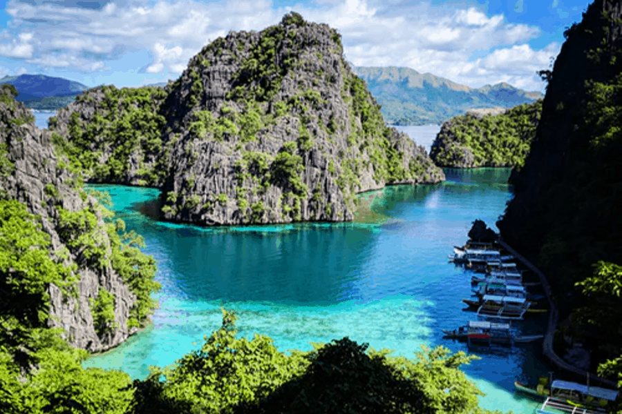 la mejor isla del mundo