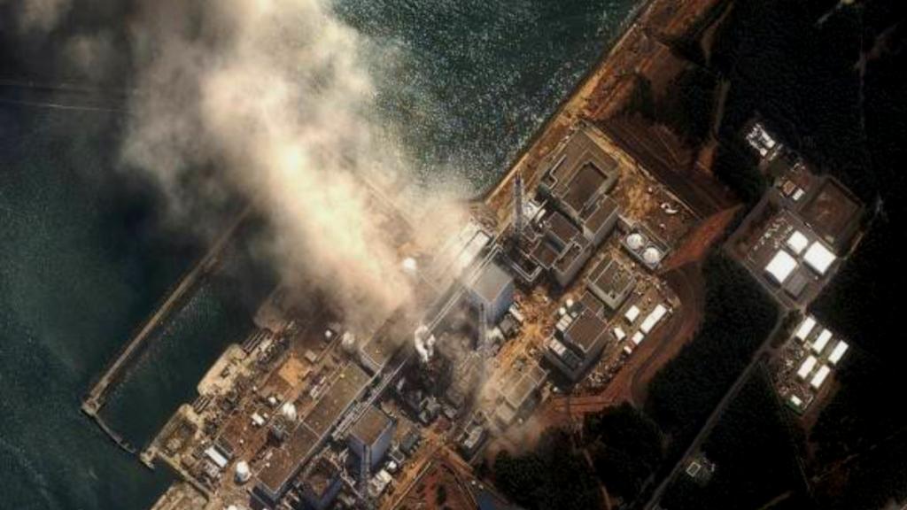 Las tierras radioactivas de Fukushima se convertirán en un centro de energía renovable