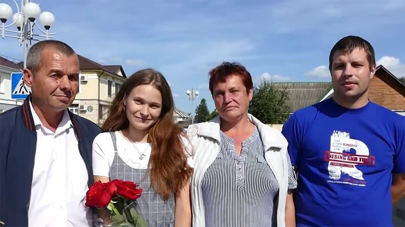Perdió a su familia cuando tenía 4 años en un tren de Bielorrusia. 20 años después, gracias a Google, se reencontraron