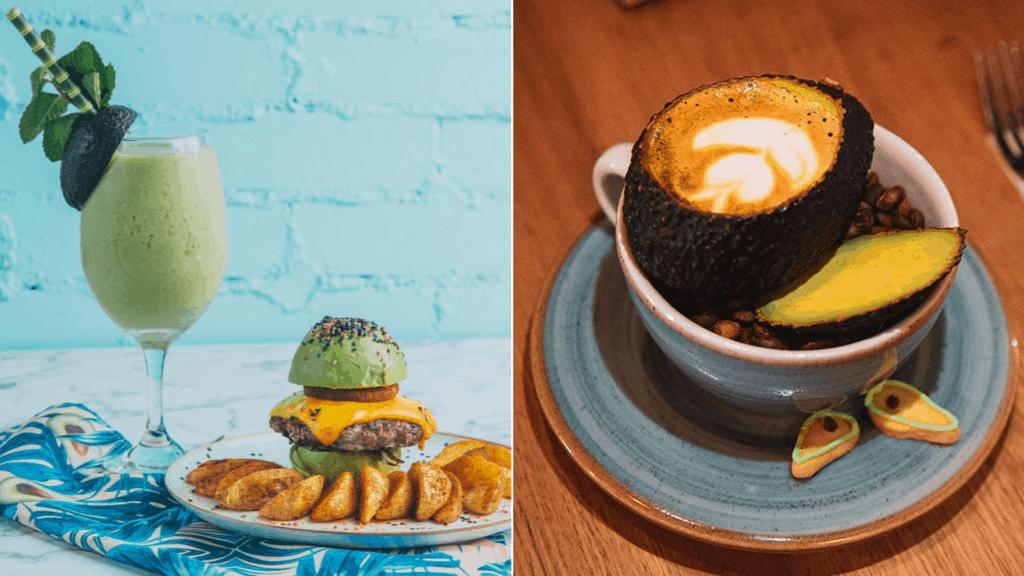 Colombia enamora con su primer bar de aguacate y puedes conocerlo de visita en Medellín