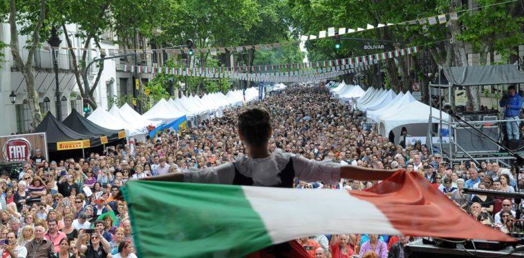 Italia en Buenos Aires: hoy comienza la Semana de la Cocina Italiana en Buenos Aires