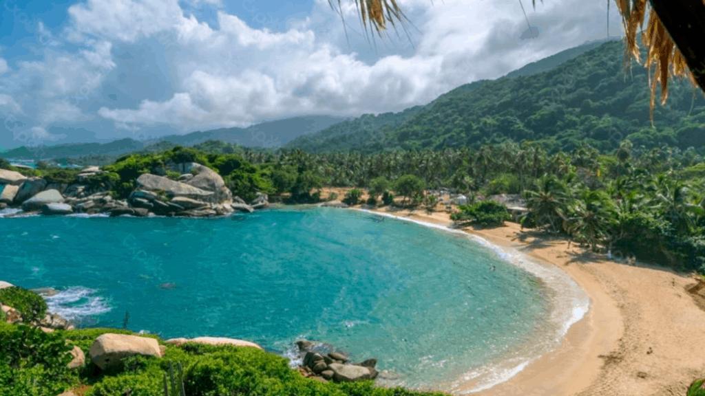 Colombia prohibe el ingreso de plásticos a sus Parques Nacionales Naturales a partir de abril de 2020