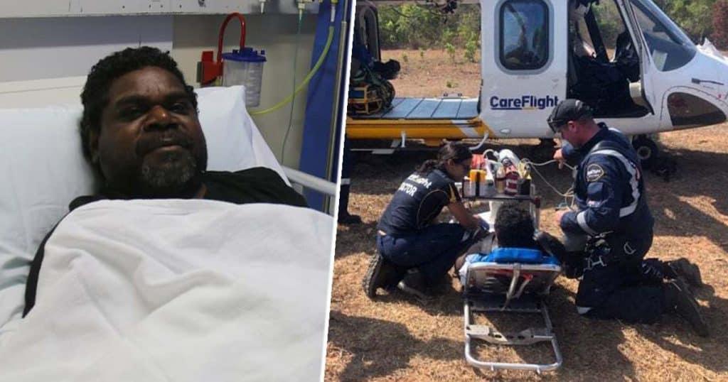 Una niña de 11 años en Zimbabwe saltó sobre un cocodrilo y le arrancó los ojos cuando atacó a su amiga de 9 años