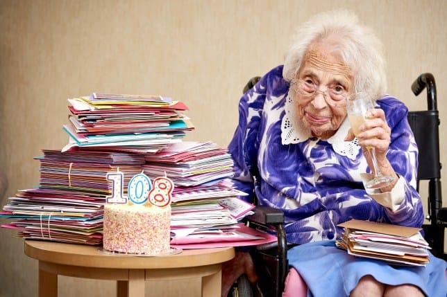 Murió en Rusia la mujer más anciana del mundo: tenía 123 años y vivió en tres siglos