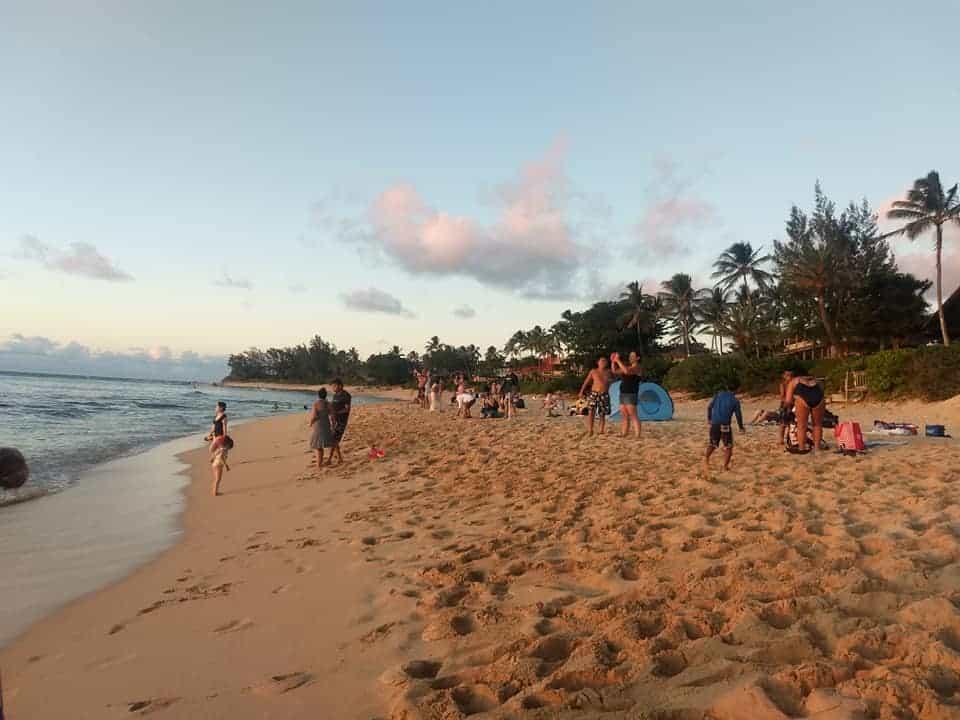 Imagen Sunset Beach 3