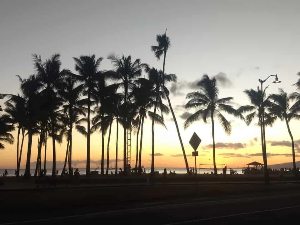Imagen Honolulu 4