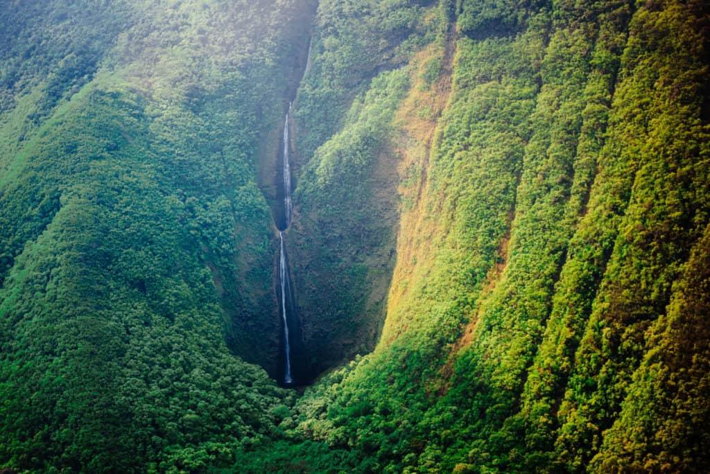 imagen waterfall kona hawaii thetastesf 1000694