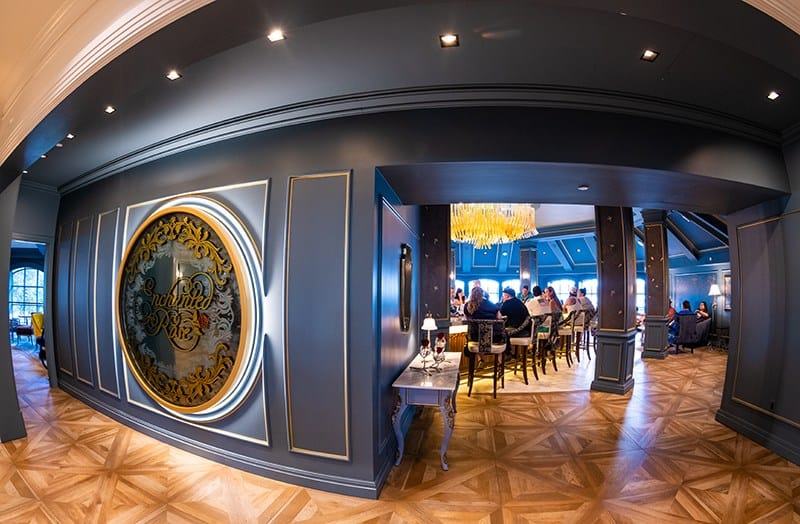 imagen beauty beast bar enchanted rose lounge grand floridian disney world 419