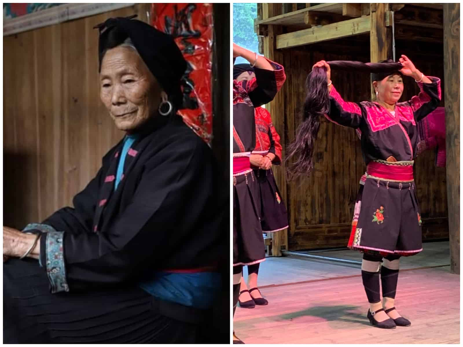 Humans of China