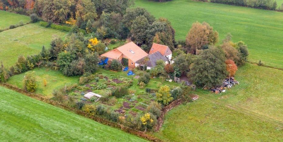Familia holandesa pasó 9 años en el sótano de una granja esperando el fin del mundo