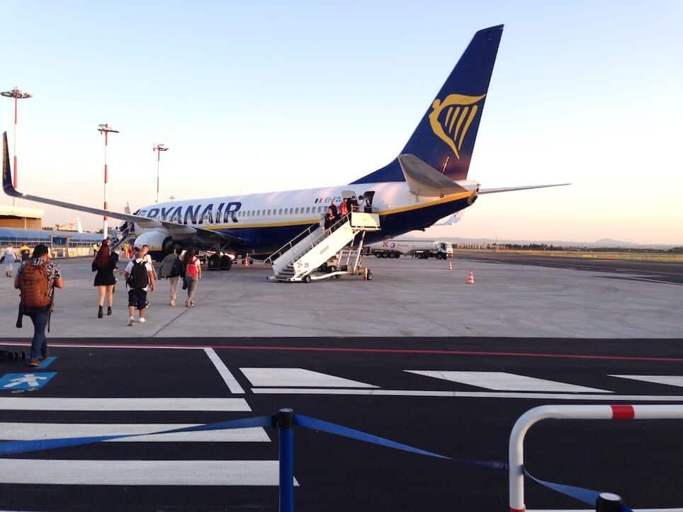 Imagen Ryanair Rome In 2019.25 1