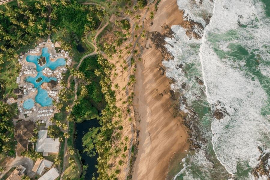 Costa do Sauípe: la fusión perfecta entre descanso y naturaleza para conocer el nordeste brasilero » Intriper.