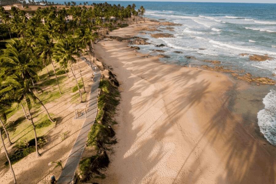 lugares para viajar por América del Sur