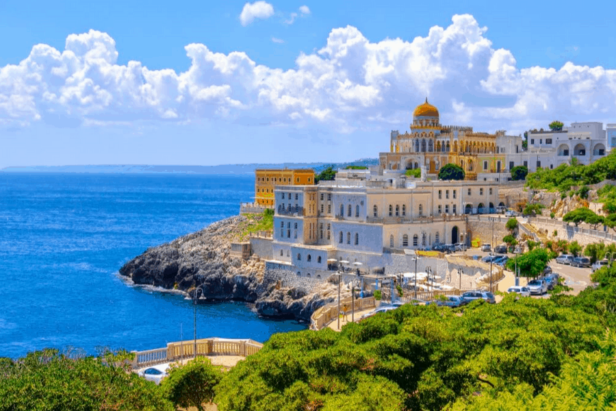 Qué Hacer En Puglia