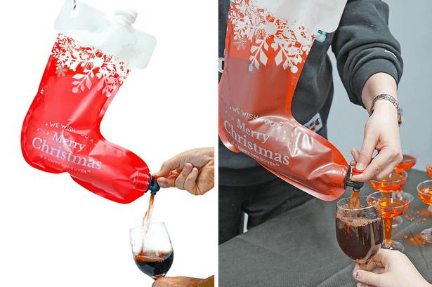 Compañía vinícola lanza una botella plana hecha completamente de plástico reciclado