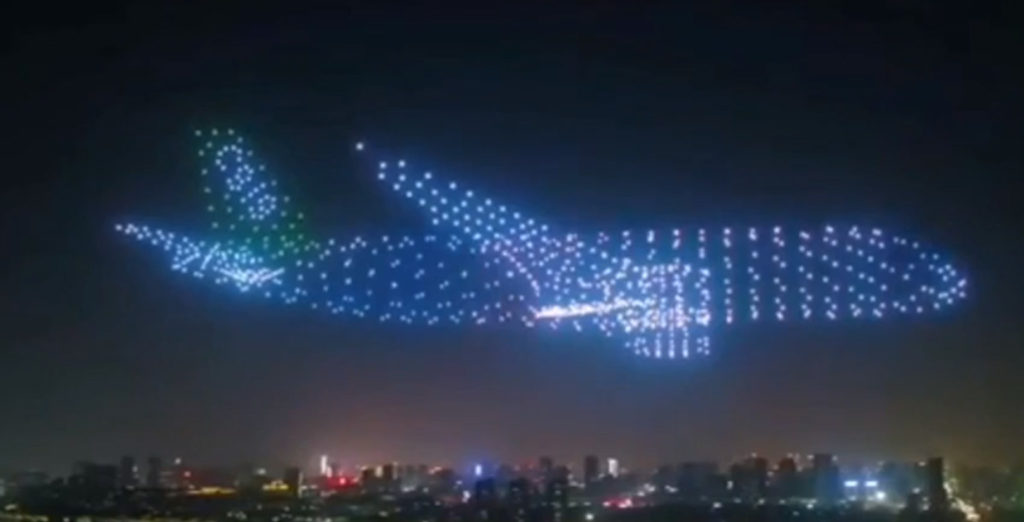 imagen Drone Plane Thumb