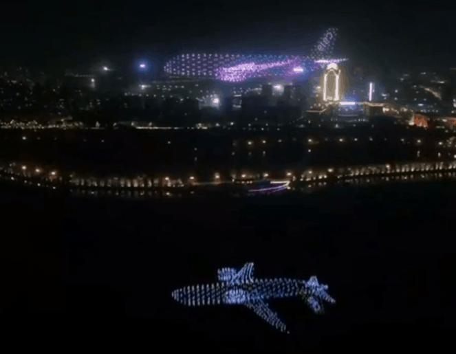 imagen Ghost Planes Drones 3