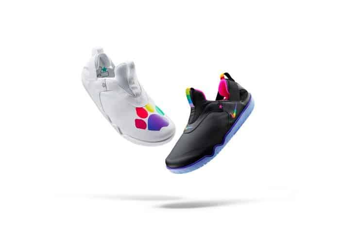 ensillar cura apelación  Nike lanza una línea de tenis diseñados especialmente para médicos y  enfermeras » Intriper.