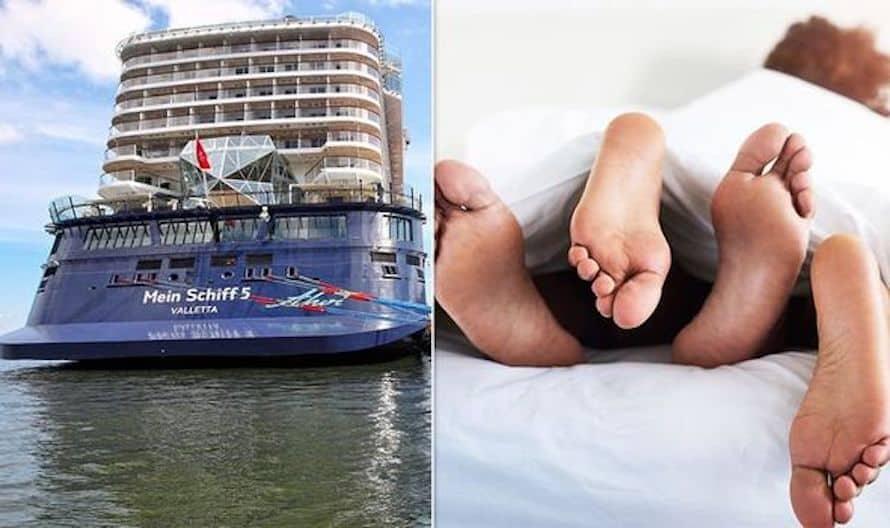El primer crucero en ser dirigido completamente por mujeres zarpará en 2020
