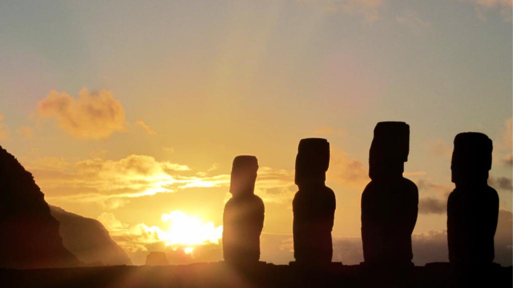 Isla de Pascua: Un nuevo estudio revela la verdadera razón del origen de las estatuas Moai