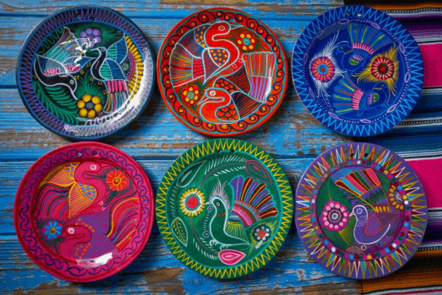 México y España: la tradición alfarera de la Talavera se convirtió en Patrimonio Cultural de la Humanidad