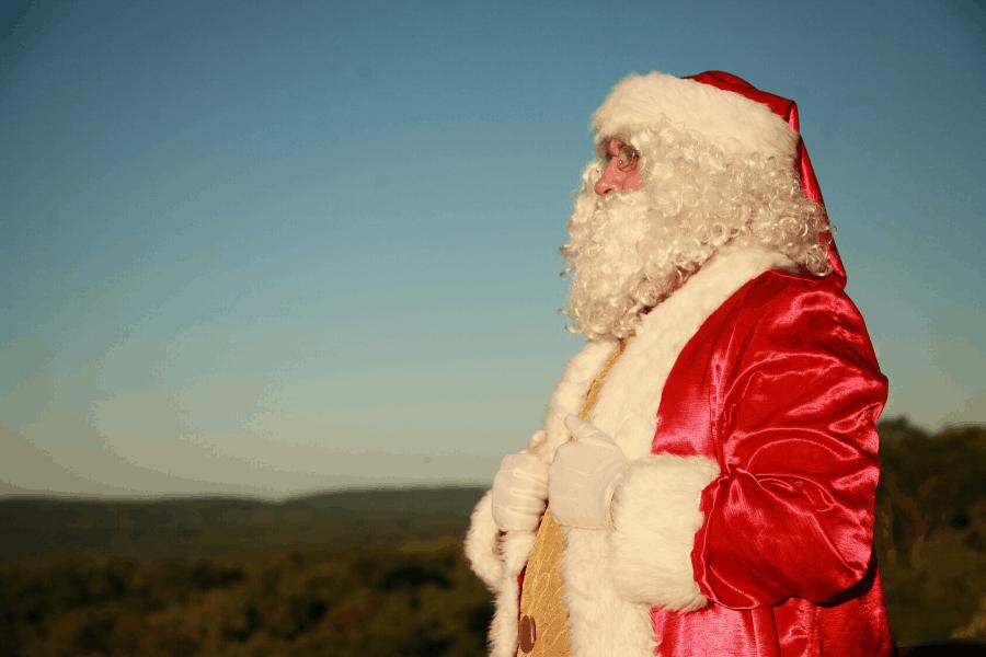 Con renombre internacional y un récord Guiness propio: Así es la Fiesta de la Navidad más importante de Argentina