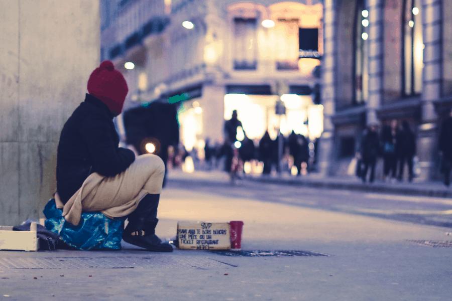 """Llega """"La Noche sin Hogar"""", el evento de apoyo a personas sin hogar más grande del mundo"""