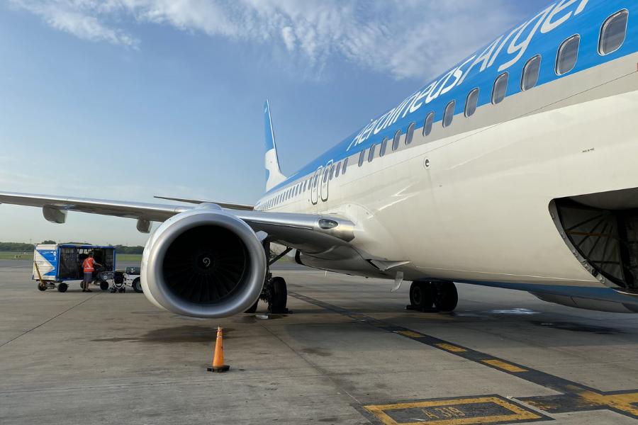 Cómo es una jornada de trabajo de la tripulación de una aerolínea contada por un piloto en 22 pasos