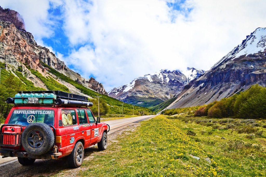 Conoce la Ruta de los Parques en la Patagonia chilena, uno de los caminos más impresionantes del mundo