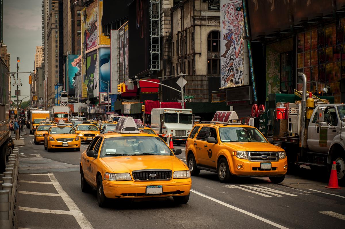Si viajas a NYC y quieres rentar un auto, esto es lo que debes saber_5