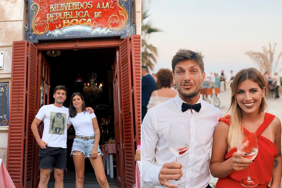 Esta pareja argentina recorre Europa bajo el desafío de mostrar su lado B y el 'endiosamiento' de la vida en sus ciudades