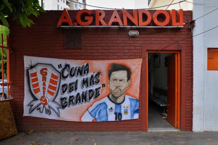 Circuito Leo Messi