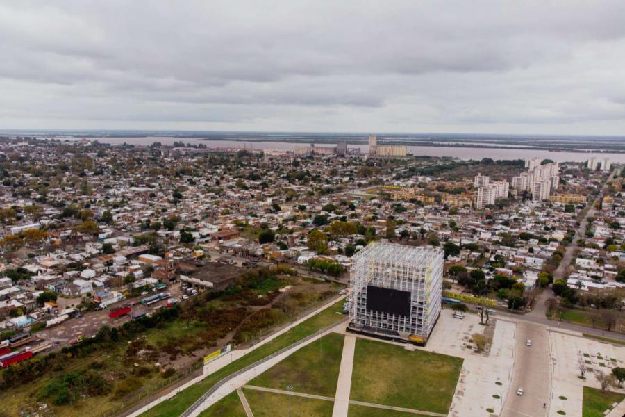 Qué Lugares Visitar En Rosario Circuito Leo Messi