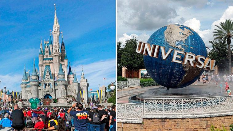 Le propuso matrimonio a su novia transformando a los personajes de Disney en ellos mismos