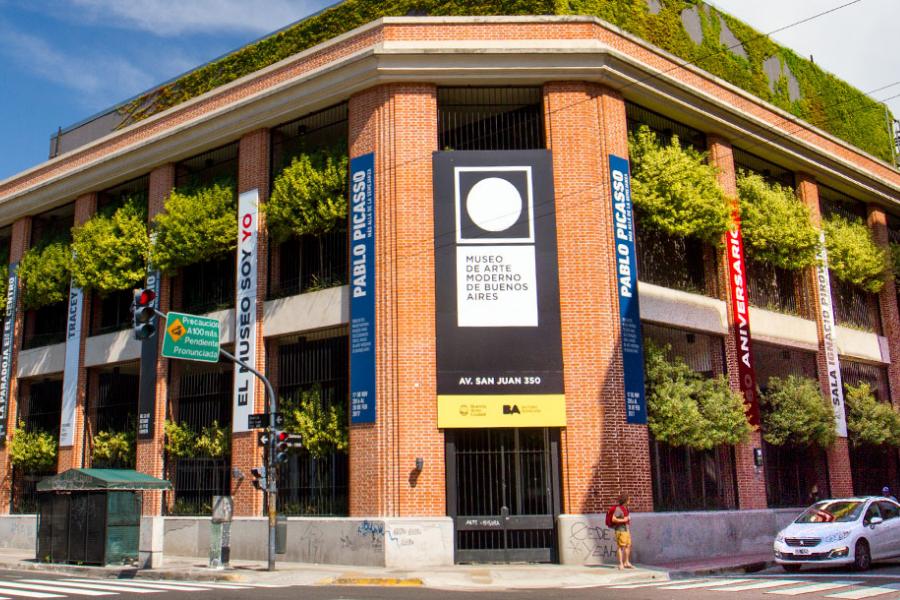 Dónde alojarse en Buenos Aires: ¡Guía súper completa para saber dónde te conviene dormir!
