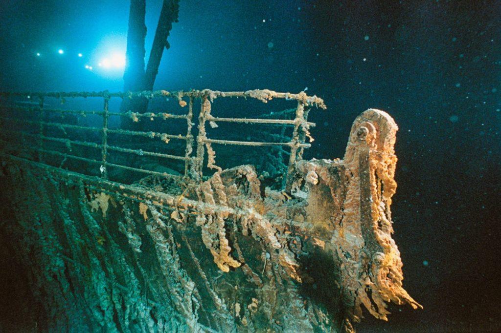 Bucear en el naufragio del Titanic será posible gracias a expediciones en el 2021: conoce todos los detalles