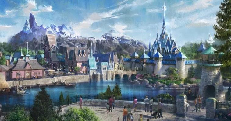 imagen Disneyland Paris