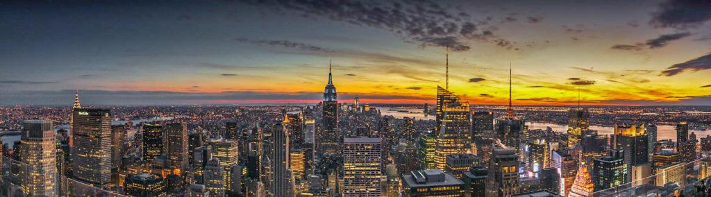 que mirador visitar en Nueva York