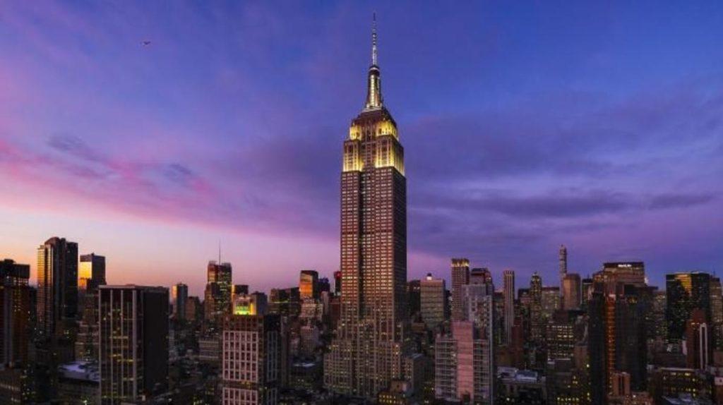 Qué mirador visitar en Nueva York: Empire State