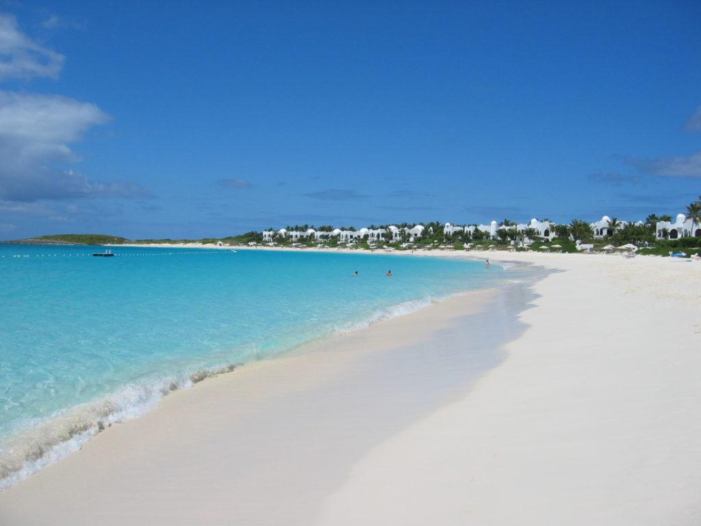imagen Cap Juluca Anguilla