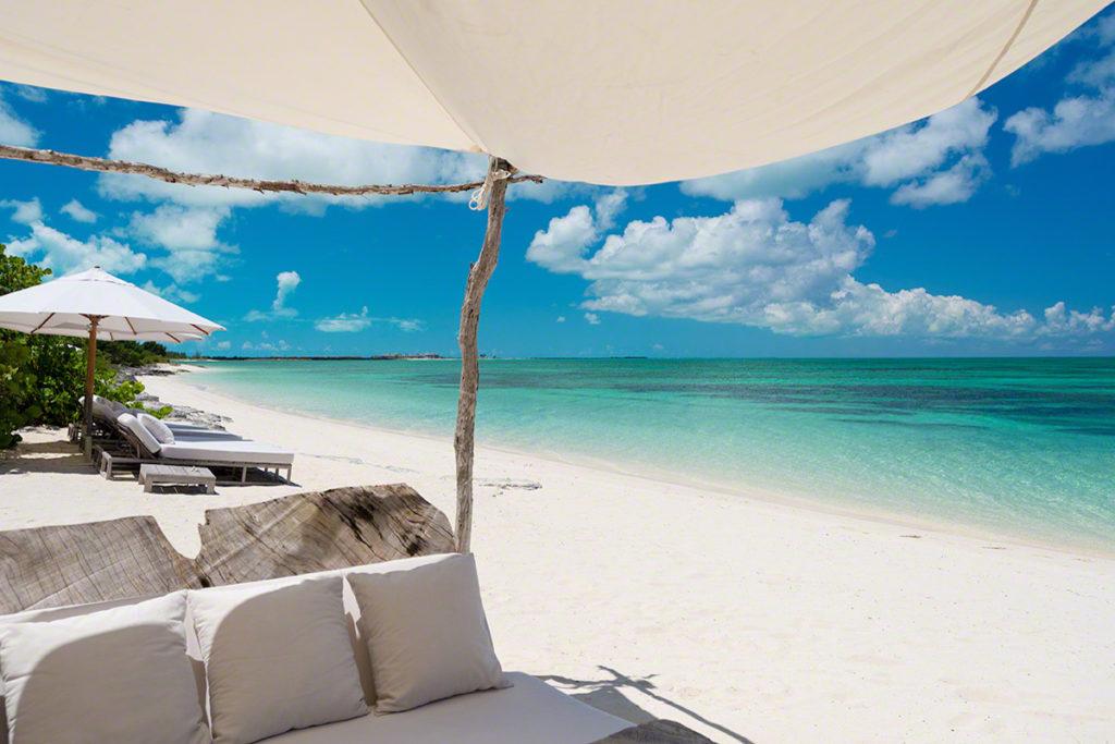 imagen Parrot Cay Resort The Sanctuary PCS01