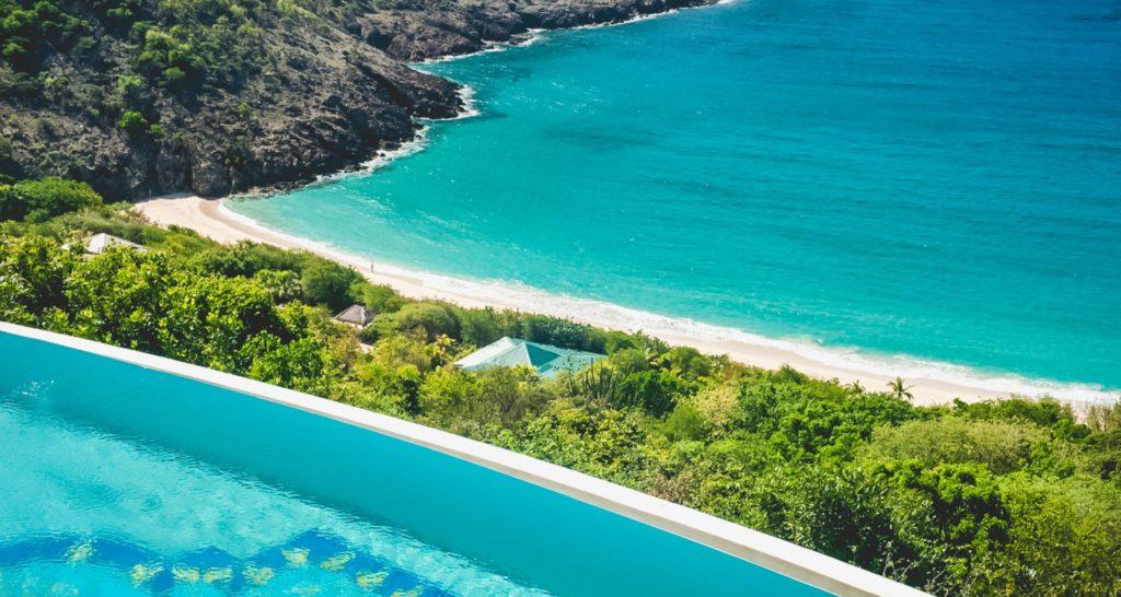imagen gouverneur beach dream st barth caribbean villa 25
