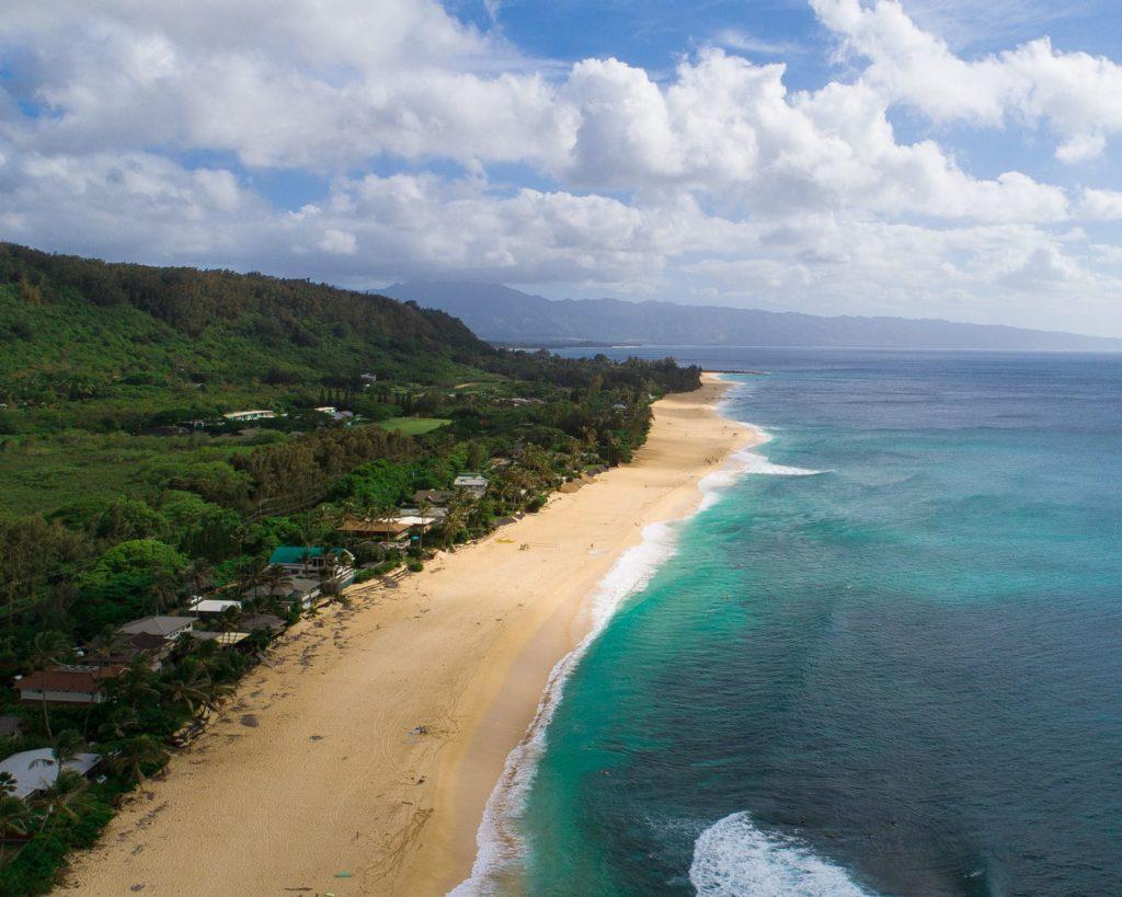 imagen Sunset Beach Oahu9